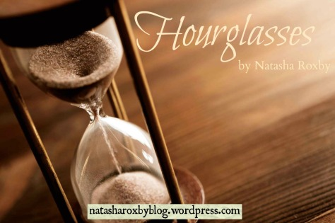 Hourglasses by Natasha Roxby